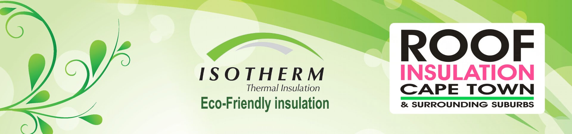 Eco friendly insulation isotherm ceiling insulation dust for Eco friendly house insulation