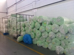 Cost Of Insulation Isotherm