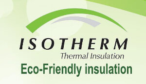 isotherm insulation eco-friendly insulation