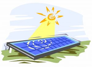 top 10 energy saving tips Solar
