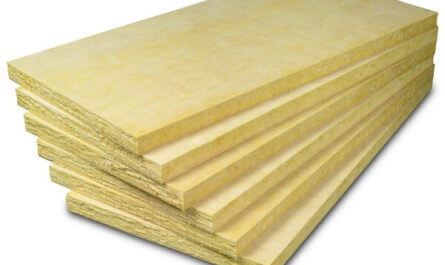 types of thermal insulation
